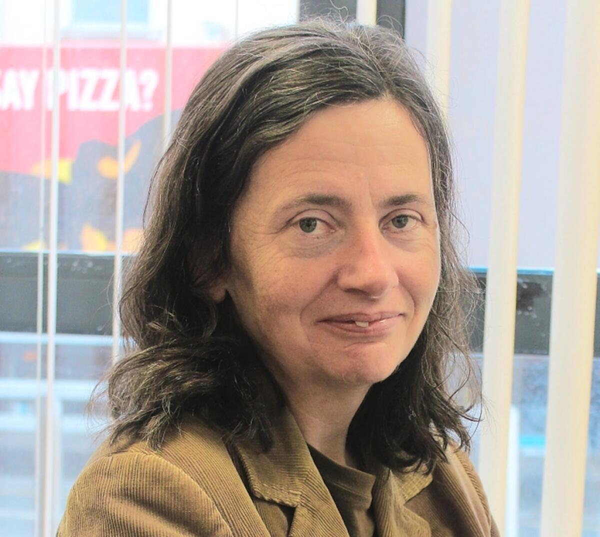 Author / Historian Ruth Illingford