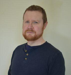 Dr Ian Kenneally