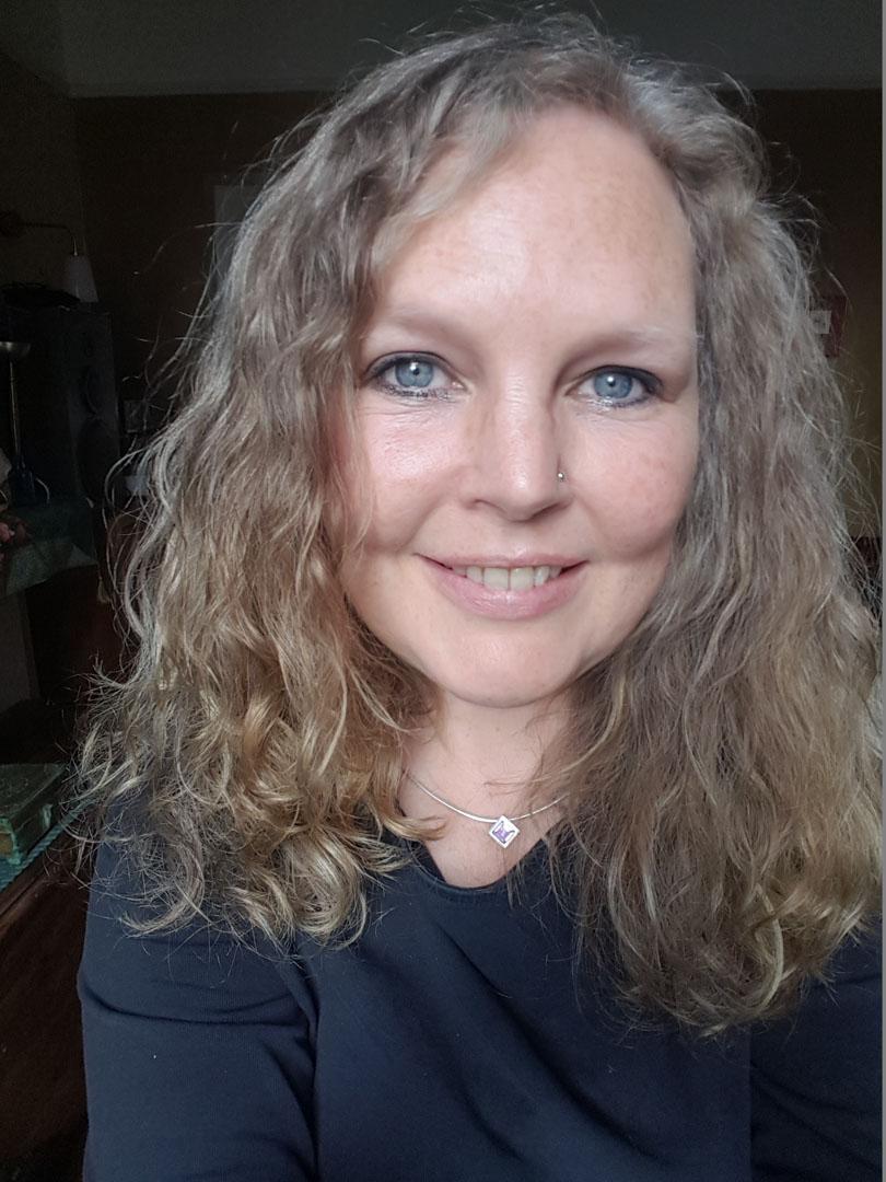 Dr Eve Morrison
