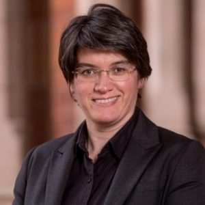 Prof Marie Coleman